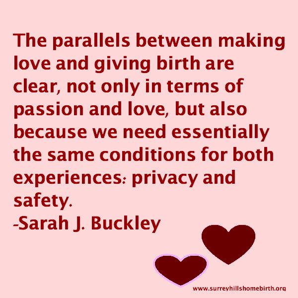 sarah j buckley